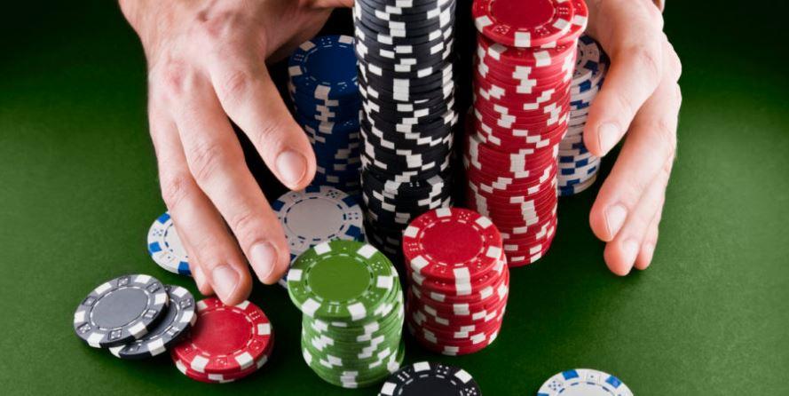 Cara Main Poker Dengan Benar