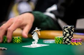 Panduan Permainan Poker Online Untuk Pemula