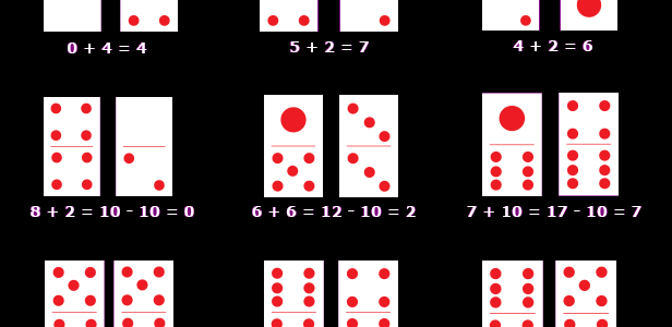 7 Tips Menang Judi Domino QQ Online Terbaru