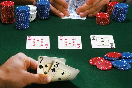 Judi Poker Online IDN